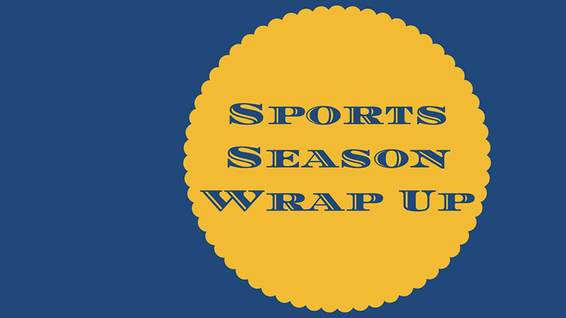 Sports Wrap-up
