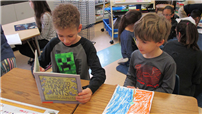 World Read Aloud Day photo