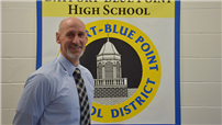 Dr. Hearney Named Superintendent Photo