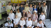 Colonial Day photo