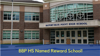 Bayport-Blue Point High School named 2016-17 Reward School photo