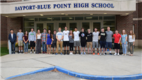 Advanced Placement Scholars Named photo