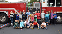Firefighters for the Day photo