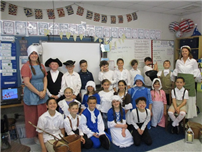 Colonial Day photo 2