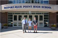 BBPHS Names Top Students photo 2