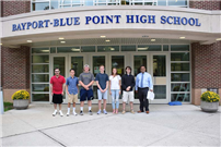 Advanced Placement Scholars Named photo 2