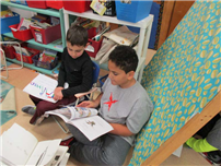 World Read Aloud Day photo 2
