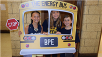All Aboard the Energy Bus photo